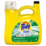 Tide Simply Clean & Fresh Liquid Laundry Detergent, Daybreak Fresh, 89 loads 128 fl oz. (89130)