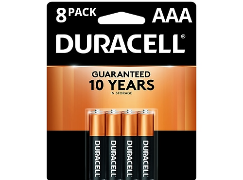 Shop all your AAA batteries