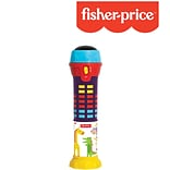 Fisher-Price 380031 Dancing Lights Microphone, Plastic, Multicolor