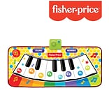 Fisher-Price 380025 Dancin Tunes Music Mat, Plastic, Multicolor