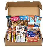 Break Box Pros Healthy Snack Mix, Assorted, 23/Pack (700-00001)