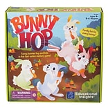 Educational Insights Bunny Hop Memory Game (EI-2910)
