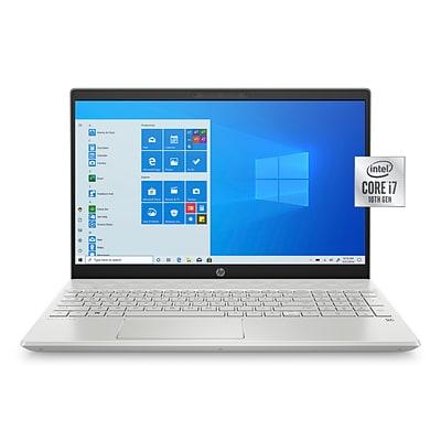 Hp Pavilion 15 Cs3067st 15 6 Notebook Intel I7 8gb Memory 1tb Hard Drive 16gb Optane Memory W Quill Com
