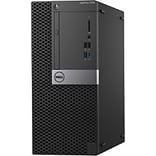 Dell™ OptiPlex 75 MT Intel Core i7-77 5GB HDD 8GB RAM WIN 1 Pro Desktop PC