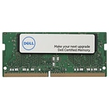 Dell™ A9210967 8GB DDR4 SDRAM 260 Pin SoDIMM DDR4-2400/PC4-19200 Memory Module
