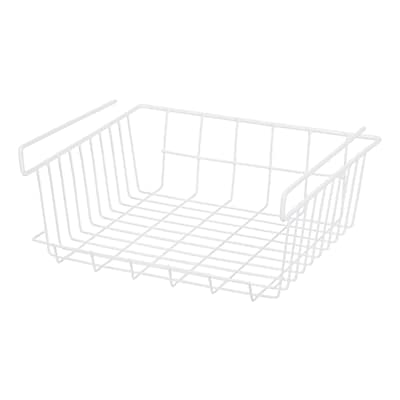 IRIS® Medium Under Shelf Basket, 12 Piece Set