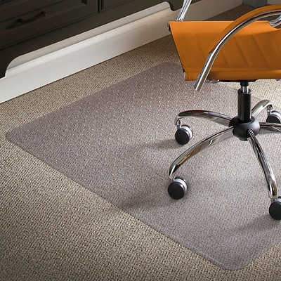 Chair Mat For Carpet Hard Floor