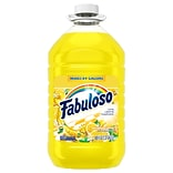 Fabuloso All Purpose Cleaner, Lemon, 169 Fl. oz. (MX06813A)