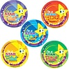 "SmileMakers® Star Patient Stickers; 2-1/2""H x 2-1/2""W, 100/Roll"