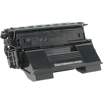Quill Brand® Xerox 4500 Remanufactured Black Toner Cartridge, Standard Yield (113R00656/113R00657) (Lifetime Warranty)